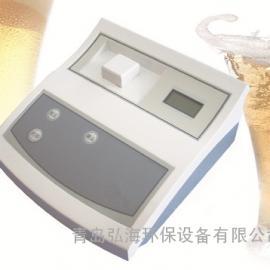 SD-1型数显液晶高精度啤酒色度仪