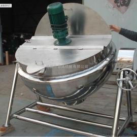 卤肉蒸煮夹层锅价格