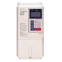 安川CIMR-EB4系列高性能通用变频器