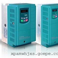 欧瑞F2000-P0220T3C系列变频器安装调试