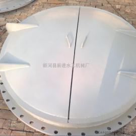 钢制侧翻拍门 节能型侧开式拍门生产厂家