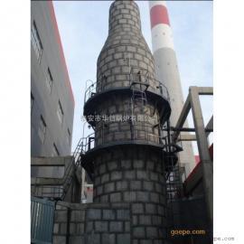 供应立式麻石脱硫除尘器
