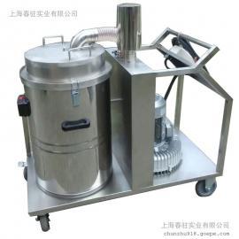 2200W配合机器吸颗粒专用吸尘器 长时间工作吸尘器厂家