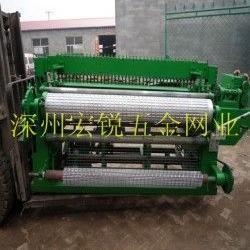 电焊网机子