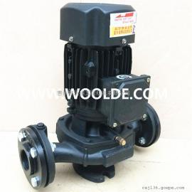 沃德立式管道增压泵380V GD150-28 18.5KW