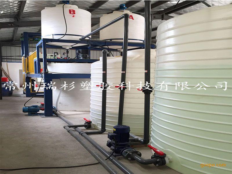 吉林聚羧酸合成设备 5吨聚羧酸生产设备