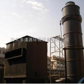许昌市锅炉除尘器