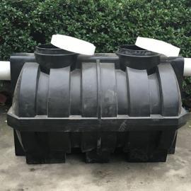 上栗1吨家用化粪池1吨污水处理化粪池成品化粪池价格