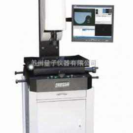 JVP300增强型半自动视频测量仪
