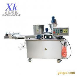 桂林荔浦香芋米饼机 快速生产米饼机