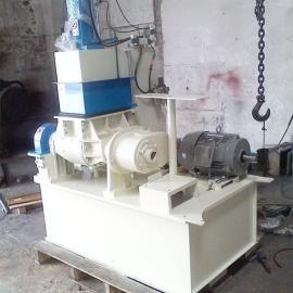 小型试验室用密炼机