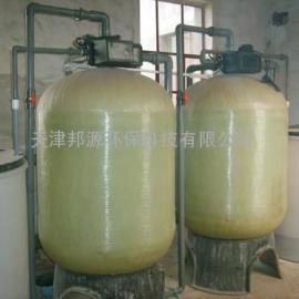 河北张家口中央空调循环水除垢设备全自动软化水设备厂家