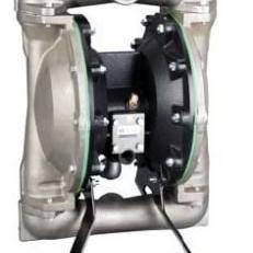 英格索兰气动隔膜泵 插桶泵 排污泵