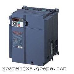 富士MEGA重载型变频器现货热卖