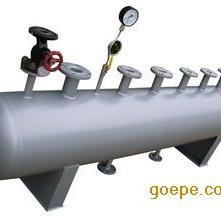 博谊BeF-325锅炉分汽缸;分集水器