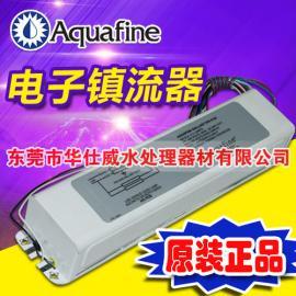原装美国Aquafine紫外线杀菌灯配件电子镇流器4125