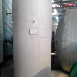 0.6立方304不锈钢储气罐厂家,规格齐全有证书