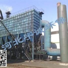 钢厂除尘器