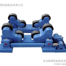 焊接辅机(油罐油缸生产线设备)――滚轮架
