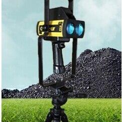 高精度便携式盘煤仪