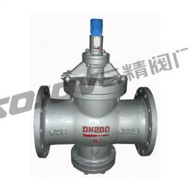 Y43H/Y型备件式沸点减压阀