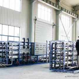 电厂、焦化厂锅炉除盐水设备,电厂、焦化厂用除盐水设备生产厂家