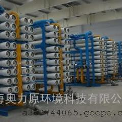 垃圾焚烧发电厂锅炉用除盐水设备,上海锅炉除盐水设备生产厂家