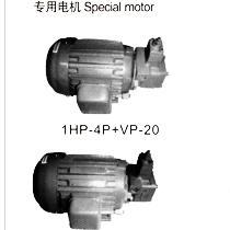 台湾油升油泵/群策电机