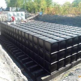 地埋式箱泵一体化HBP5.0/30-2-HDXBF216