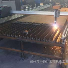 郑州经济型龙门1.5*6米数控切割机