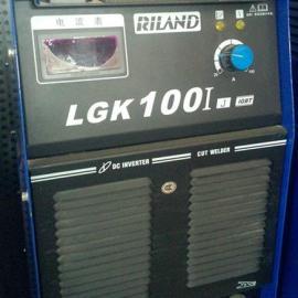 郑州瑞凌LGK100等离子切割机