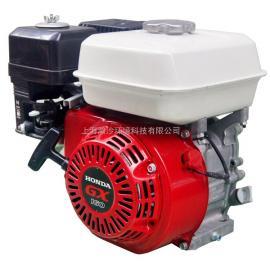 手拉式发动机可以私人定制电启动本田发动机gx160