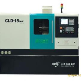 大连机床集团 CLD系列 全机能数控车床
