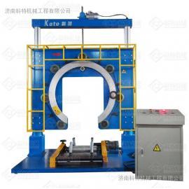 胶管包装机,胶管缠绕机