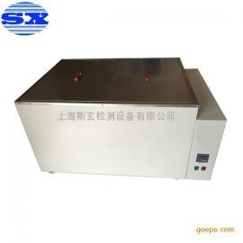 恒温水浴箱 电线3C审厂专用设备