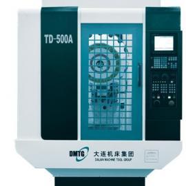 大连机床集团 TD-500A 立式钻攻加工中心