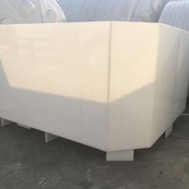 修水耐强碱PVC酸洗槽PP电镀槽聚氯乙烯酸洗槽价格