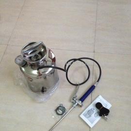 【不锈钢储压式喷雾器】美国哈逊713402储压式喷雾器