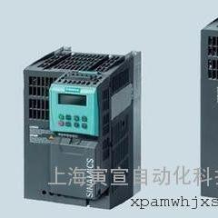 西门子G120C系列变频器调试和接线图