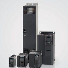 西门子SINAMICS S120驱动系统变频器简介