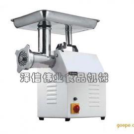 小型绞肉机丨北京绞肉机