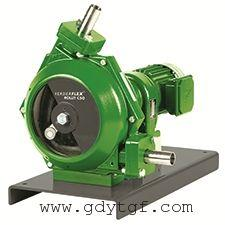 德国Verder(弗尔德)Verderflex ROLLIT 旋转式软管泵