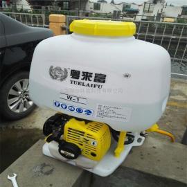 粤来福w-1喷雾器 背负式大容量农业打药机