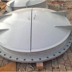 DN1000铸铁拍门价格厂家直供