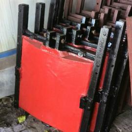 甘肃辽宁武汉PGZ1.5m*1.5m单向铸铁闸门现货供应