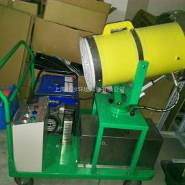 进口手推式超微粒喷雾机 高效电动超微粒喷雾器 适用范围广