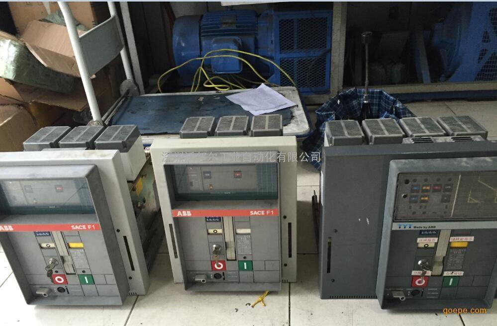 深圳ABB断路器维修