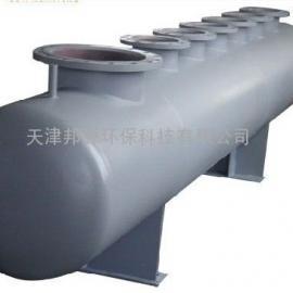 天津分集水器生产厂家 分集水器2018年最新价格