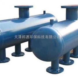 天津中央空调水系统配套分集水器