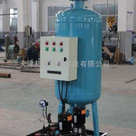 天津、唐山、沧州定压补水脱气机组生产厂家